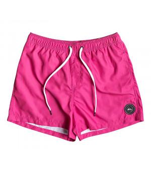 Quiksilver Everyday Volley 15 plavky MJQ0 ružové