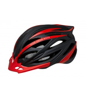 ARMOUR R2 RED-BLACK