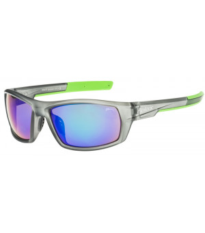 Relax Sampson Slnečné okuliare sivé