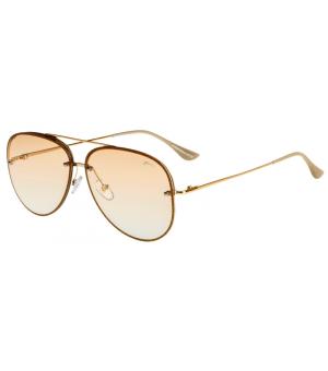 Relax Rakino Slnečné okuliare zlaté