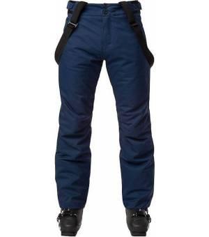 Rossignol Ski Pant M Dark Navy nohavice