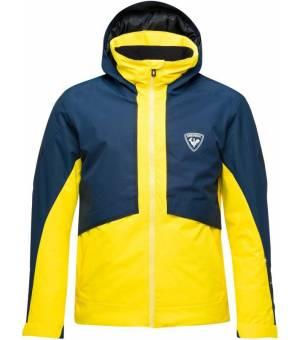 Rossignol Masse M Jacket Sunny Yellow bunda