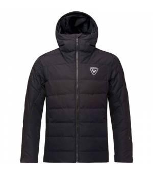 Rossignol Rapide M Jacket Black bunda