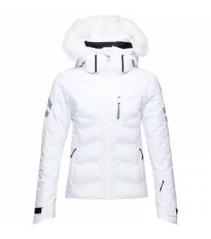 Rossignol Depart W Jacket White bunda