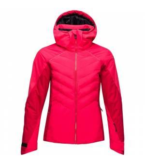 Rossignol Courbe W Jacket Rose bunda