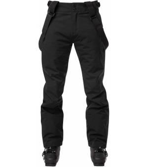 Rossignol Course M Pant Black nohavice