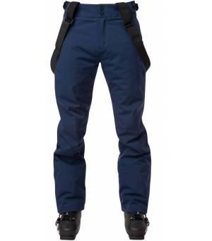 Rossignol Course M Pant Dark Blue nohavice