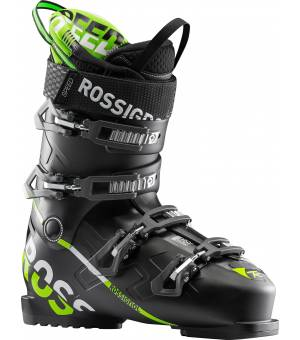Rossignol Speed 80 black green 19/20