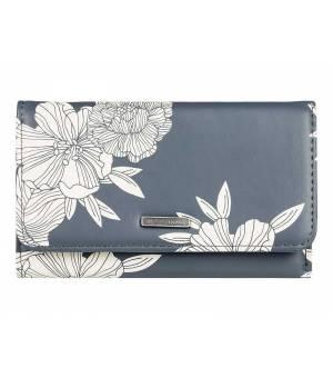 Roxy Juno Printed peňaženka KYM6 modrá