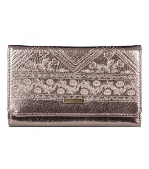 Roxy Juno peňaženka MCP0 hnedá
