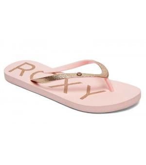 Roxy Viva Glitter žabky LPCL ružové