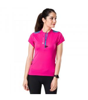 Raidlight Performer SS Top W pink tričko