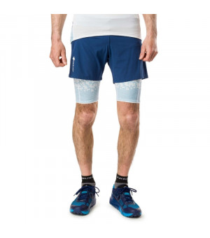 Raidlight Ultralight Shorts dark blue kraťasy