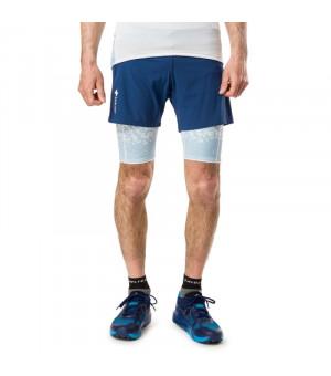 Raidlight Ultralight Shorts dark blue kraťasy