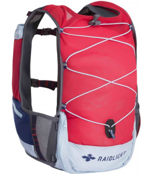 Raidlight Activ 3l Vest red/light blue vesta