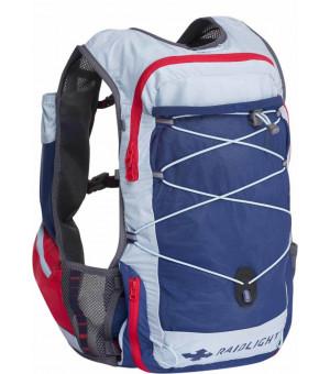Raidlight Activ 6l Vest red/light blue vesta