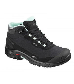 Salomon Shelter CS WP W Black/Eggshell