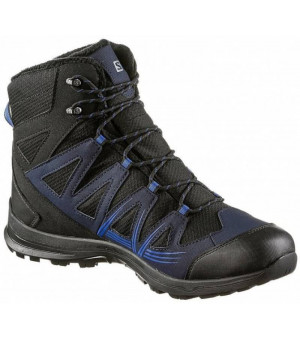 Salomon Woodsen 2 TS CSWP Black/Navy Blaze