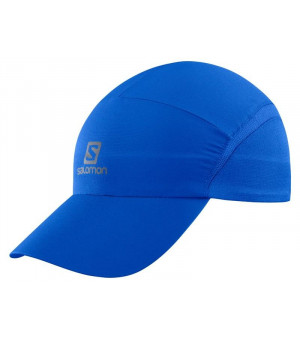 Salomon XA Cap nautical blue šiltovka
