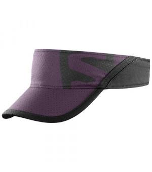 Salomon XA Visor maverick/black šilt