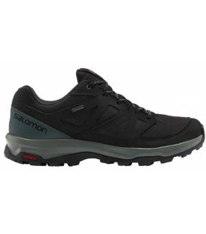 Salomon Torridon GTX Black/Green