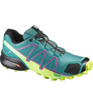 SALOMON SPEEDCROSS 4 W MODRÉ