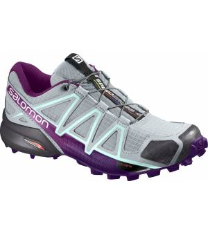 SALOMON SPEEDCROSS 4 W FIALOVÉ