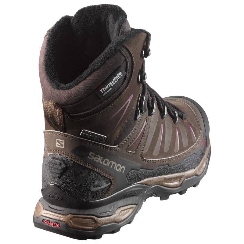 ... SALOMON X ULTRA WINTER CS WP W OBUV ... 99f1df86295