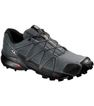 Salomon Speedcross 4 obuv čierna