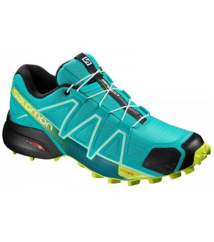 Salomon Speedcross 4 W obuv modrá