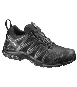 Salomon XA Pro 3D GTX obuv čierna
