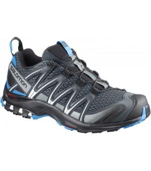 Salomon XA Pro 3D obuv čierna