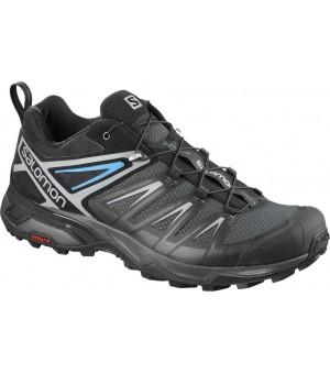 Salomon X Ultra 3 obuv čierna