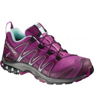 Salomon XA Pro 3D GTX W obuv fialová