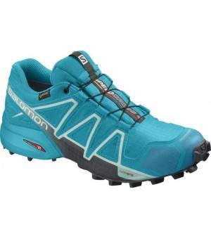 Salomon Speedcross 4 GTX W obuv modrá