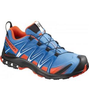 Salomon XA Pro 3D GTX obuv modrá