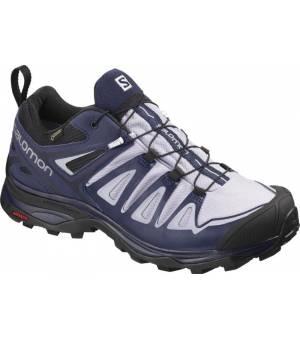 Salomon X Ultra 3 GTX W obuv modrá