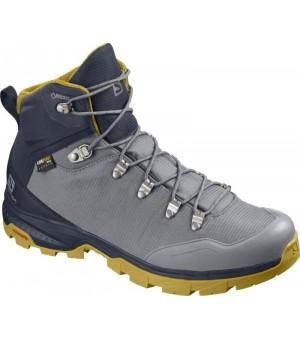 Salomon OUTback 500 GTX obuv sivá