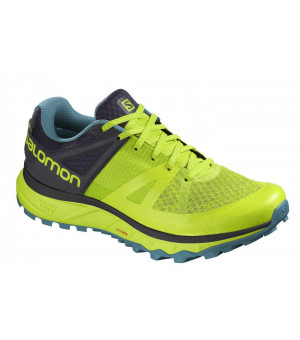 Salomon Trailster GTX acid lime/gy/hydro