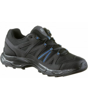 Salomon Redwood 3 black/phantom/skydiver
