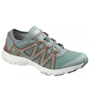 Salomon Crossamphibian Swift 2 W Lead/Deep Taupe/Icy Morn