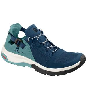 Salomon Techamphibian 4 W hydro/nile blue