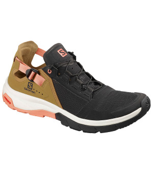 Salomon Techamphibian 4 W black/bistre/tawny port