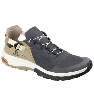 Salomon Techamphibian 4 ebony/mermaid/vanille