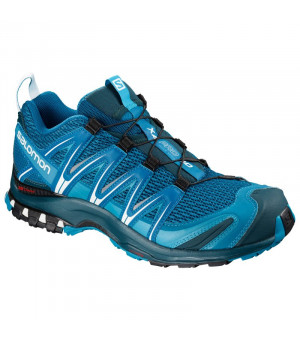 Salomon XA Pro 3D mykonos blue/reflecting/white