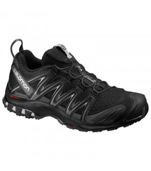 Salomon XA Pro 3D black/magnet/quiet shade