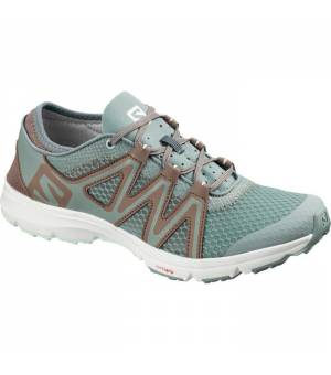 Salomon Crossamphibian Swift 2 W lead/deep taupe/icy morning
