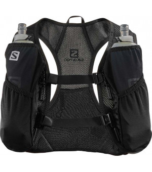 Salomon Agile 2 Set black batoh