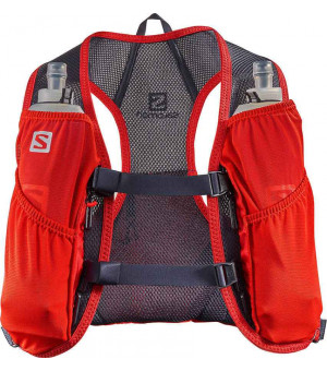 Salomon Agile 2 Set red batoh