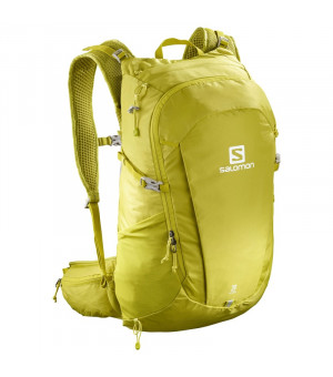 Salomon Trailblazer 30l citronelle/alloy batoh